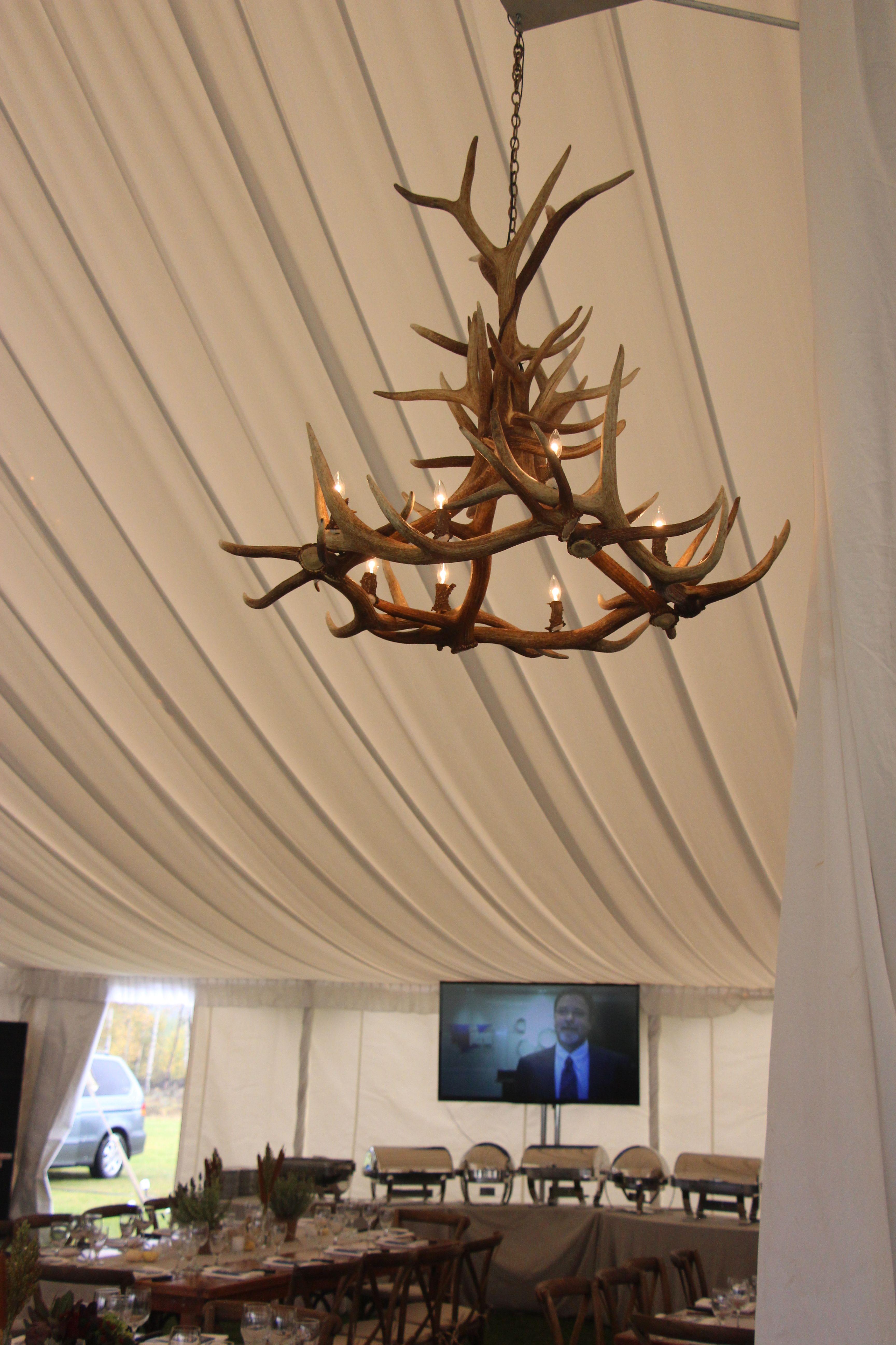 Elk horn chandelier with 70 tv in background elkhorn chandelier elk horn chandelier with 70 tv in background elkhorn chandelier jacksonhole arubaitofo Gallery