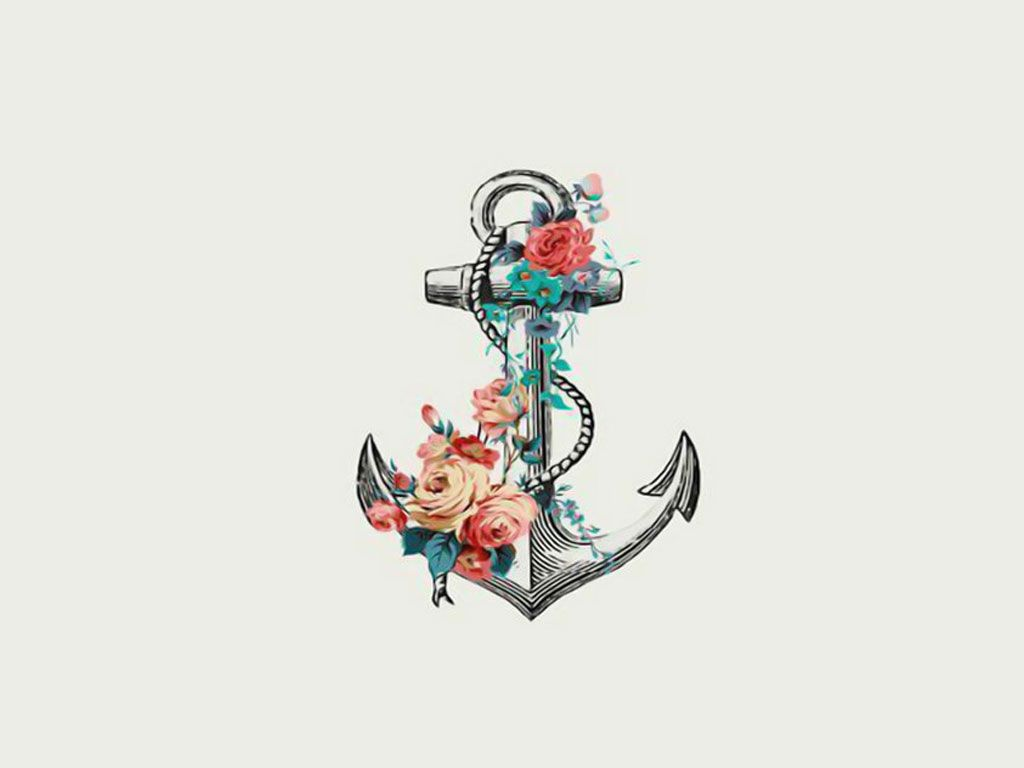 Anchor iphone wallpaper tumblr - Find This Pin And More On My Style By Jlynnemahr