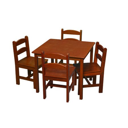 Found it at Wayfair - Kids 5 Piece Table and Chair Set http://www.wayfair.com/daily-sales/p/After-School-Playroom-Picks-Kids-5-Piece-Table-and-Chair-Set~GV1296~E21673.html?refid=SBP.rBAjEVW2SsRJuylhdn_nAqkxN-0Qfkxks1WvizYg684