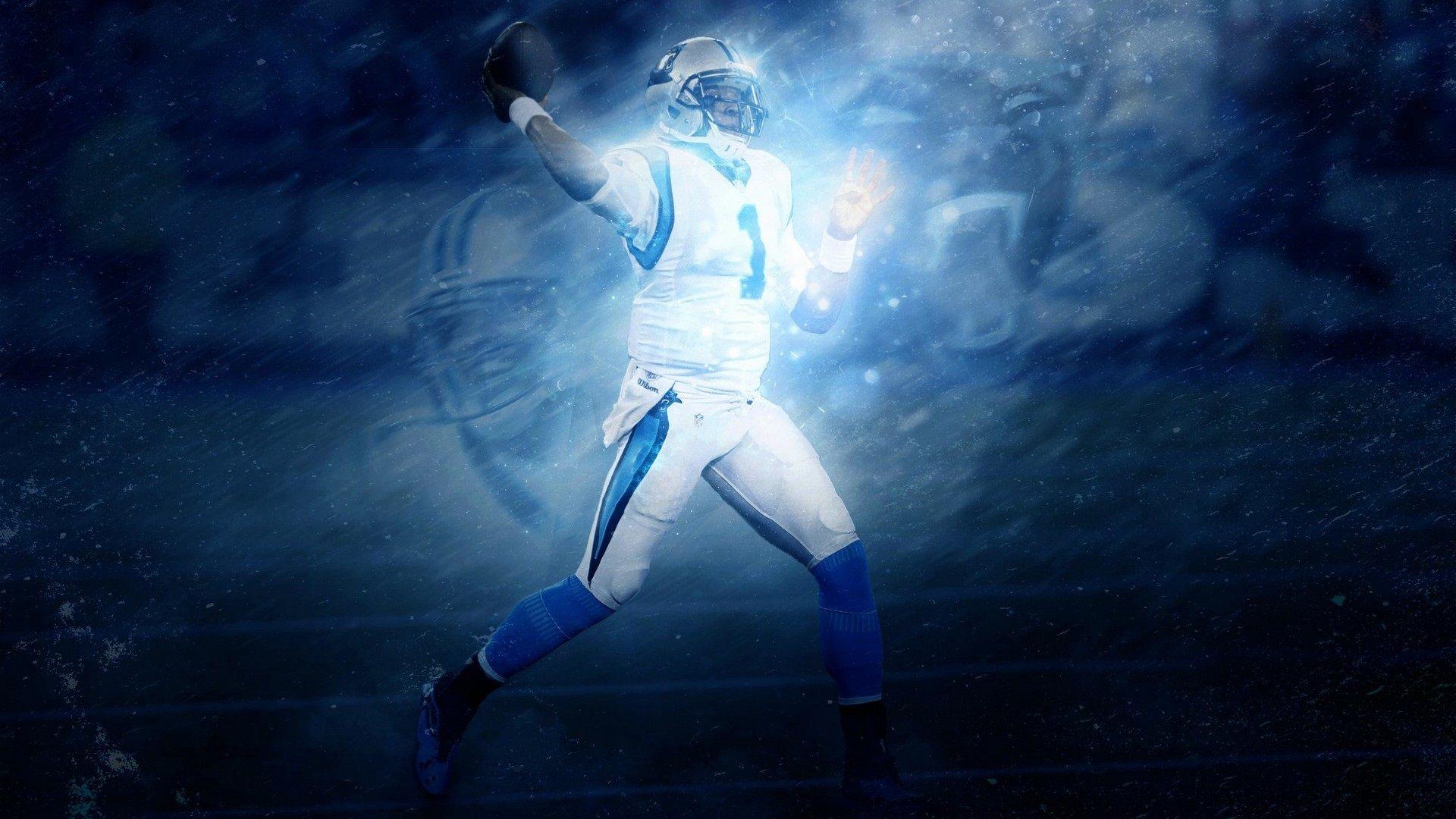 Carolina Panthers Nfl Mac Backgrounds 2021 Nfl Football Wallpapers Nfl Football Wallpaper Mac Backgrounds Cam Newton Wallpaper