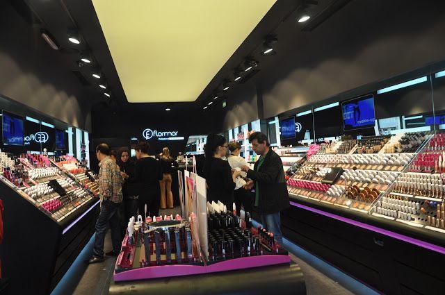 Flormar - Tem loja no Taksim e em vários outros pontos de Istambul. É uma marca do país e bem conhecida pelos países árabes.