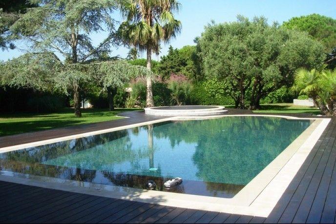 Découvrez en image, nos réalisations de piscine béton, piscine