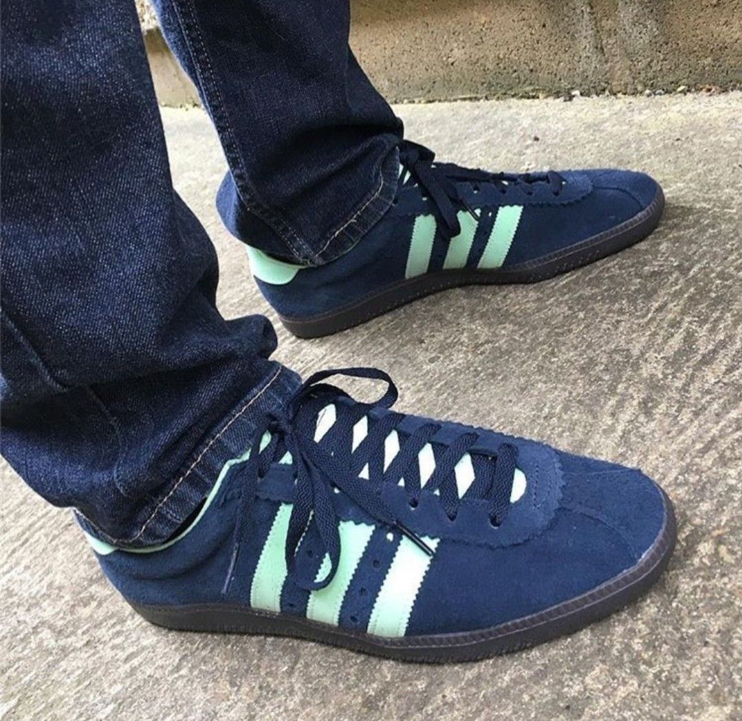 newest c67c9 22532 New Padiham on feet on the street | бутс! | Adidas, Adidas sneakers ...