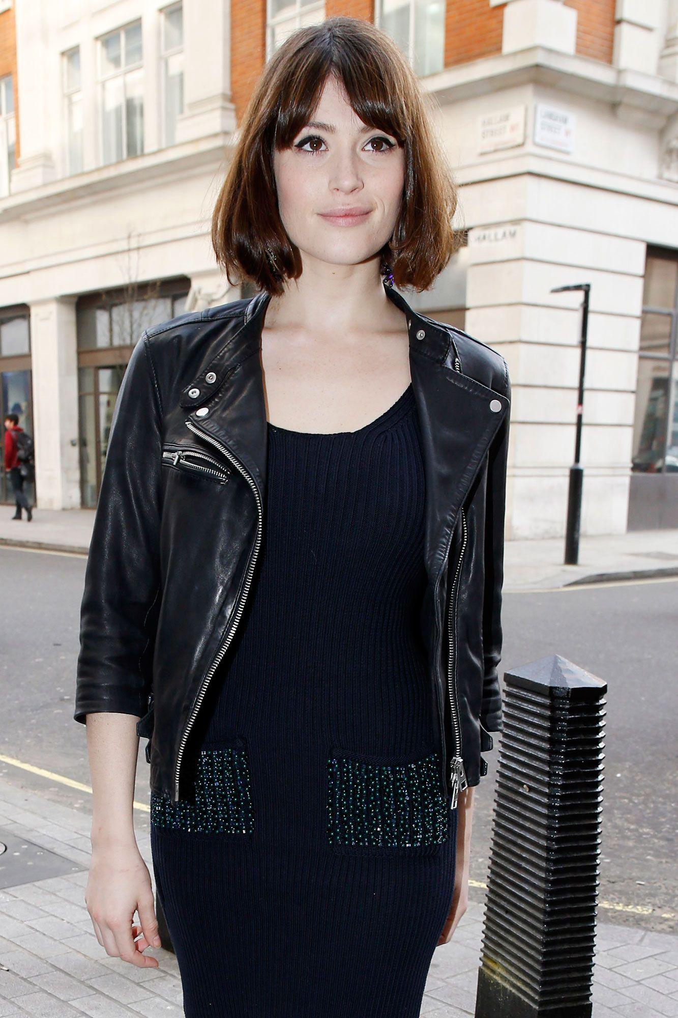 Gemma Arterton - Photo: Getty Images