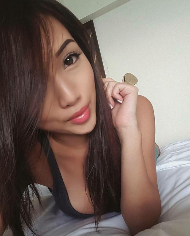 Asian Selfie Pornos