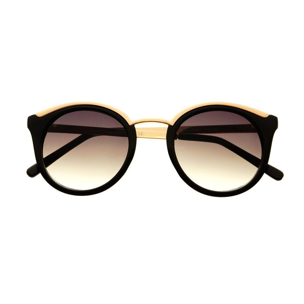 6202ce4341 Gafas de sol mujer #NoPuedoVivirSinEllas #Trindu   Stuffz   Round ...