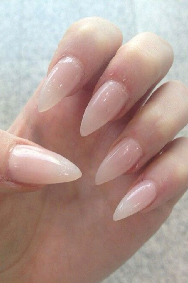 I was never a big fan of this trend but I find myself wanting these ...