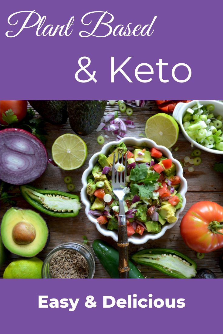 Eating a ketogenic diet doesn't have to mean you're eating