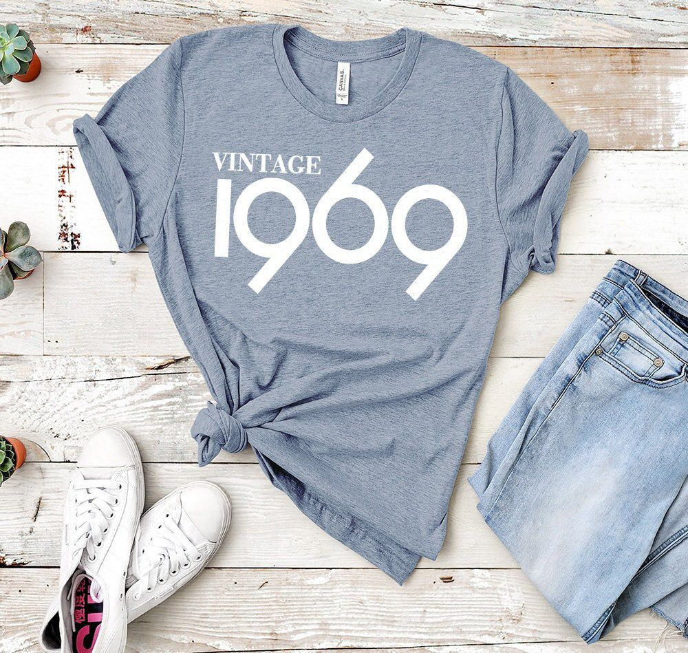 50th Birthday Gifts For Women & Men Gift for man Vintage