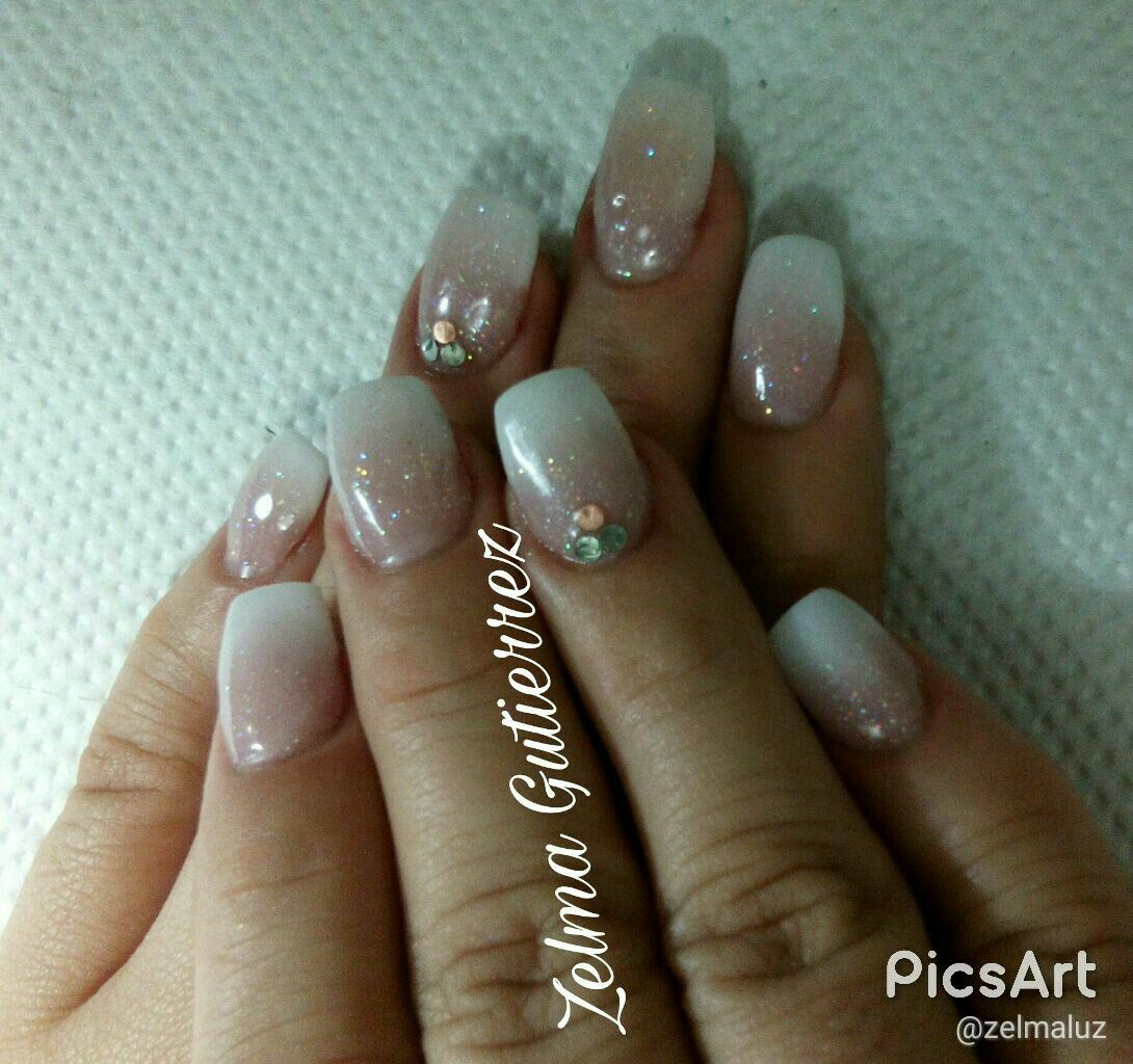 Baby boomer | recientes nails | Pinterest