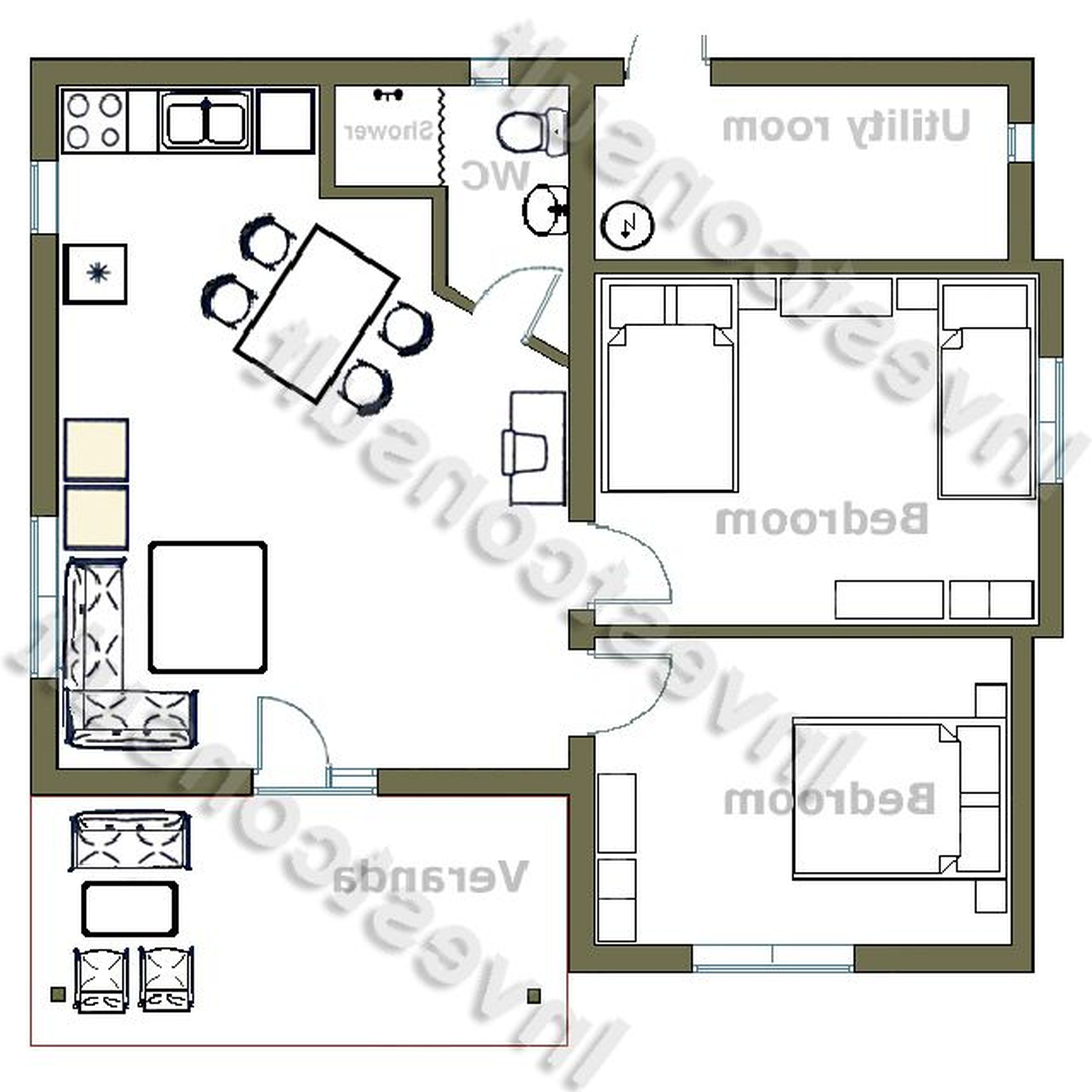 Small House Projects Uk