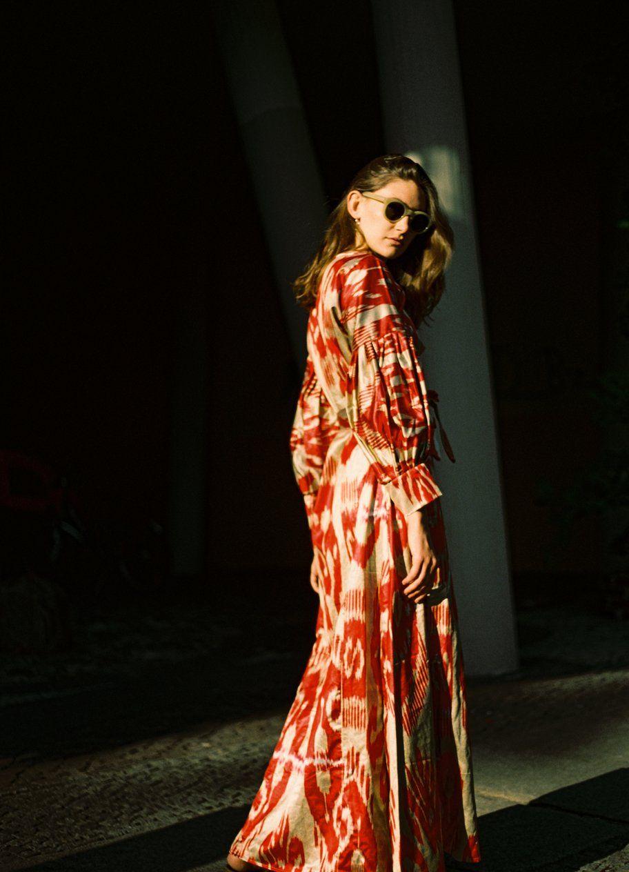 Zazi Vintage ist das schönste Modelabel des Jahres | Vintage and Fashion