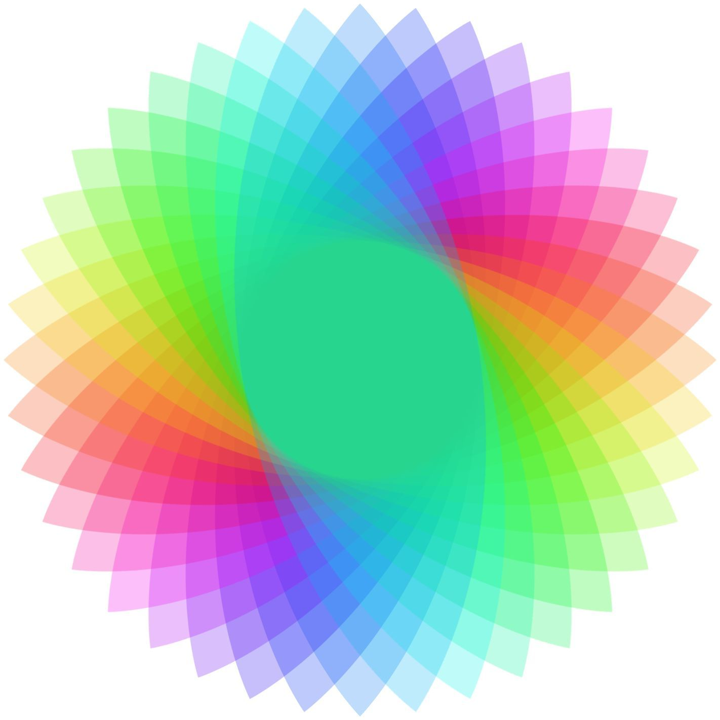 Quick tip how to create fun spirographs and fractals photoshop quick tip how to create fun spirographs and fractals photoshop tutorials baditri Gallery