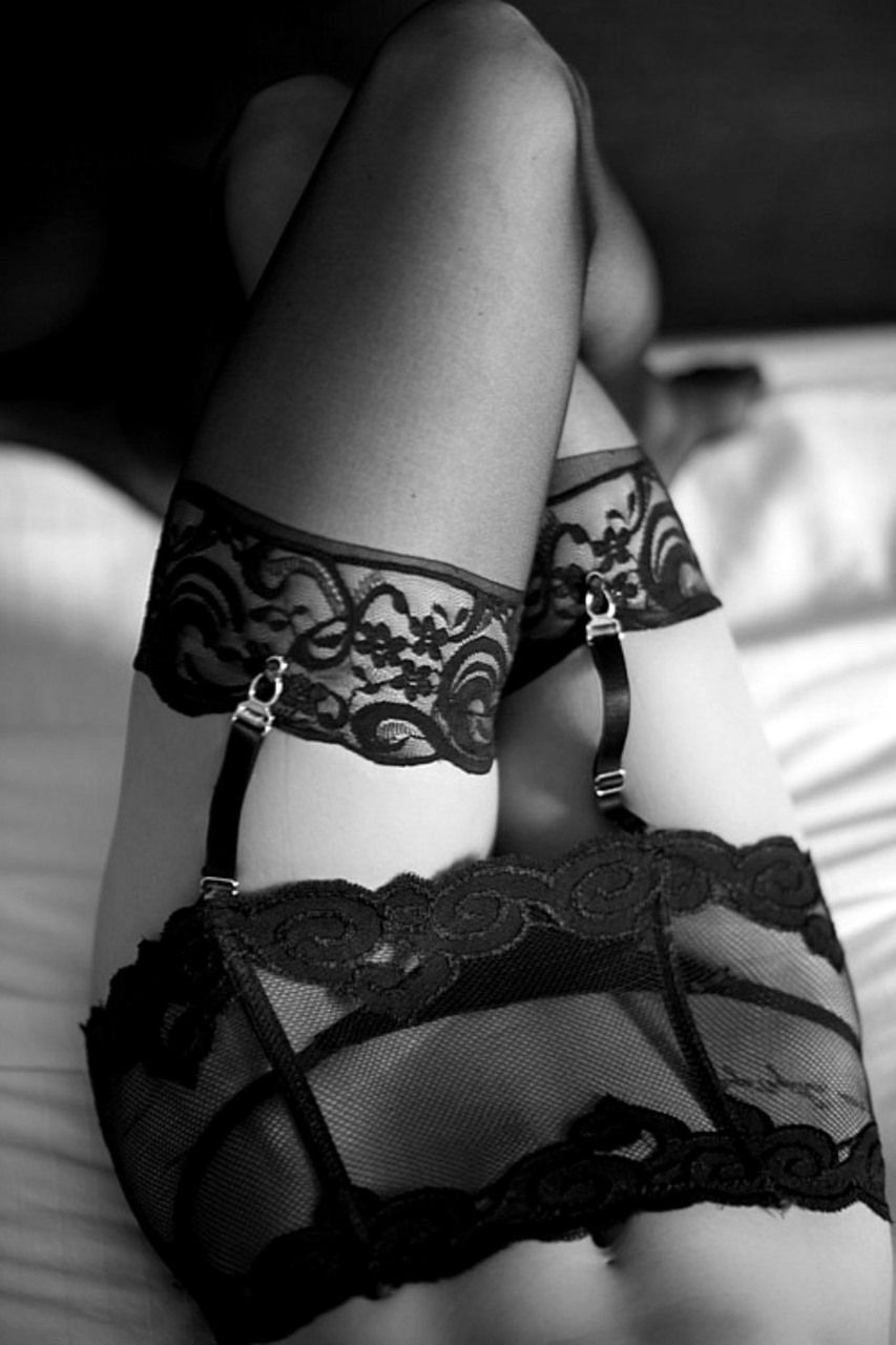 Silk stockings tumblr