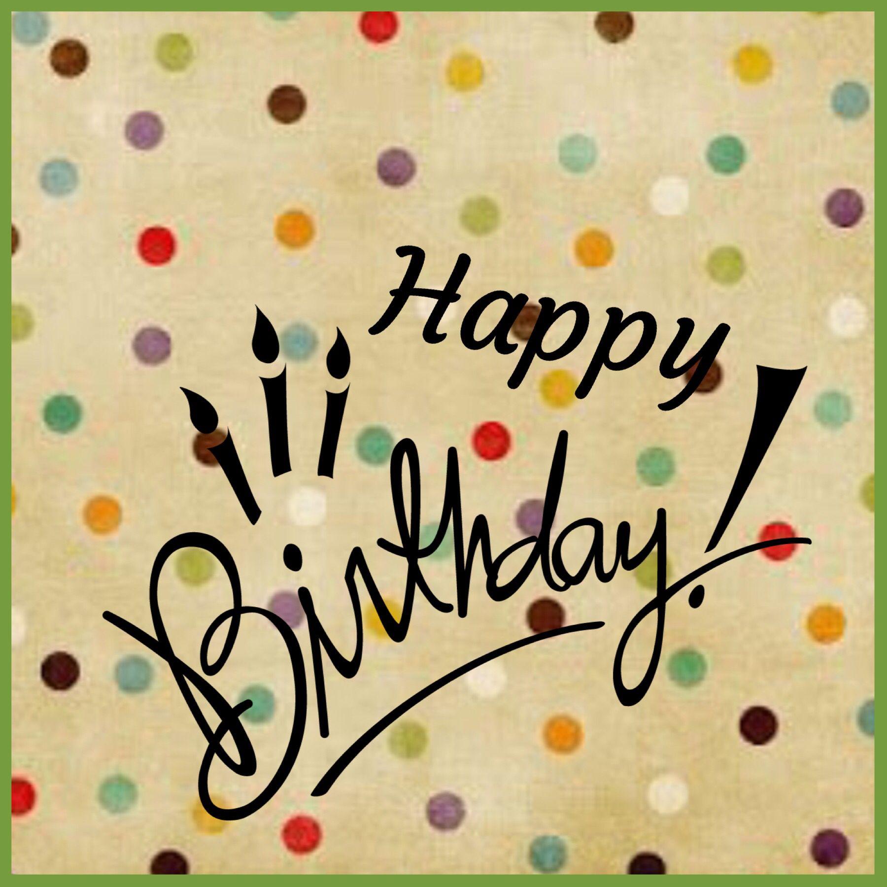Quotes 75Th Birthday Happy Birthday  Happy Birthday  Pinterest  Happy Birthday