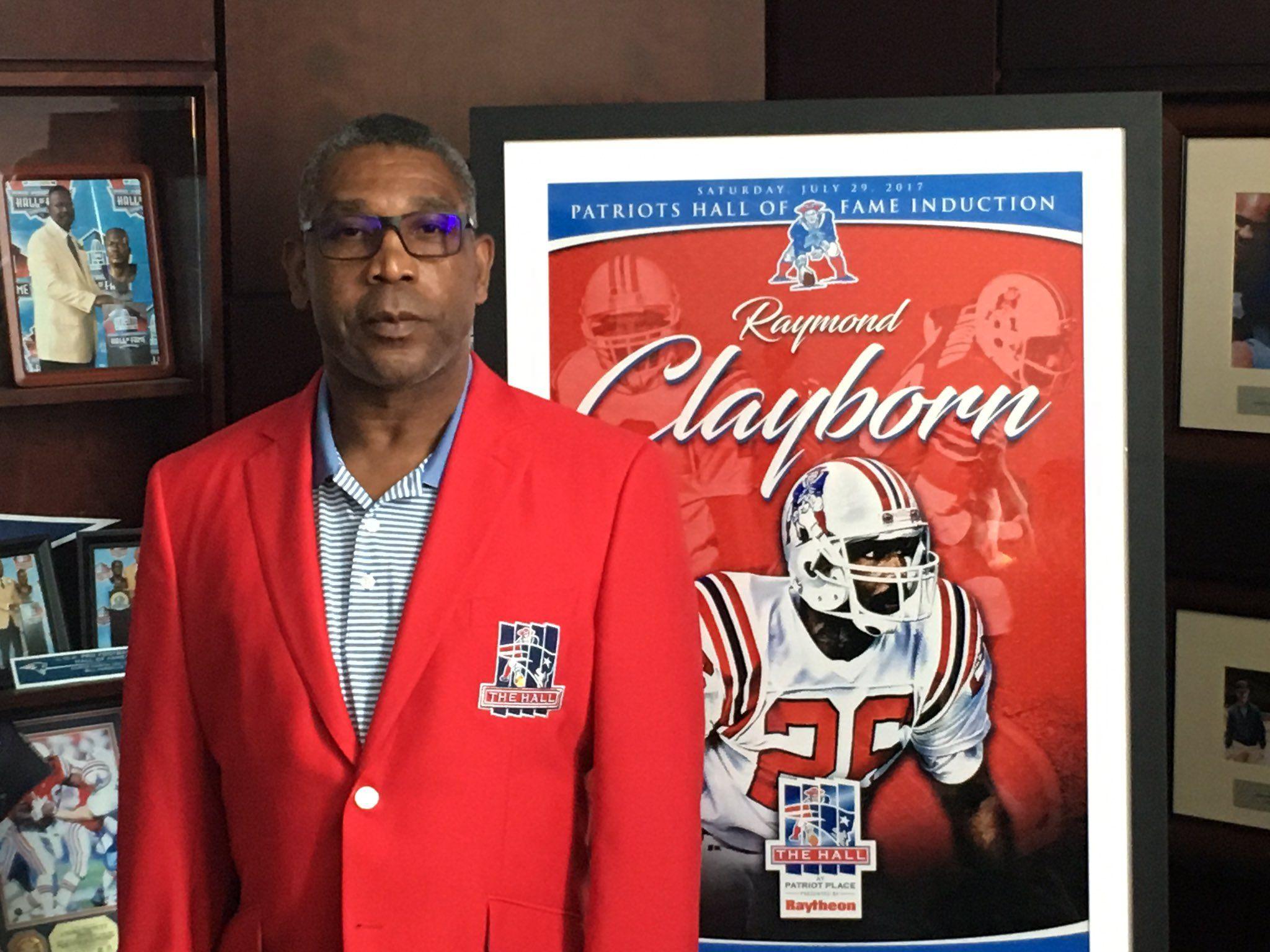 Raymond clayborn football is life! 4 pinterest