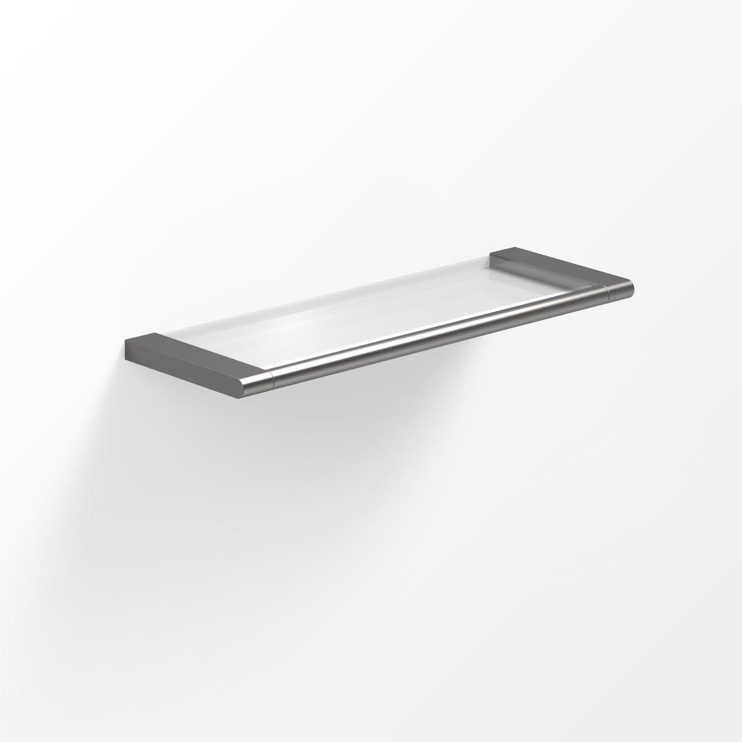 The Artizen Range of Bathroom Accessories in Graphite / Gun Metal ...
