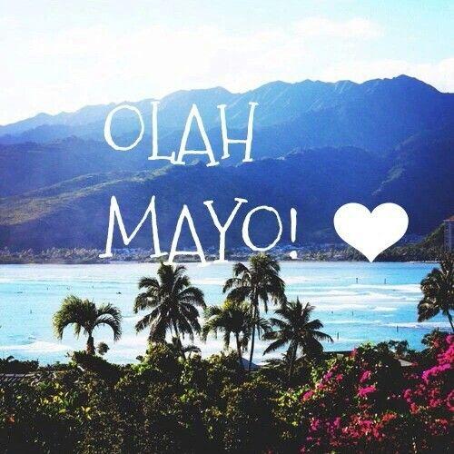 Mayo!♡