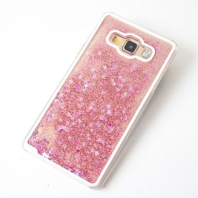 samsung galaxy j5 2016 moving glitter case