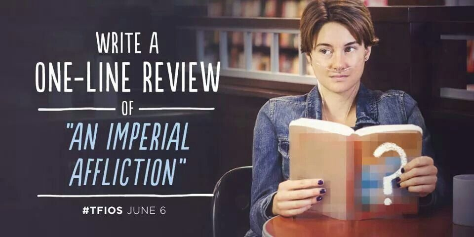 31+ An imperial affliction book amazon info