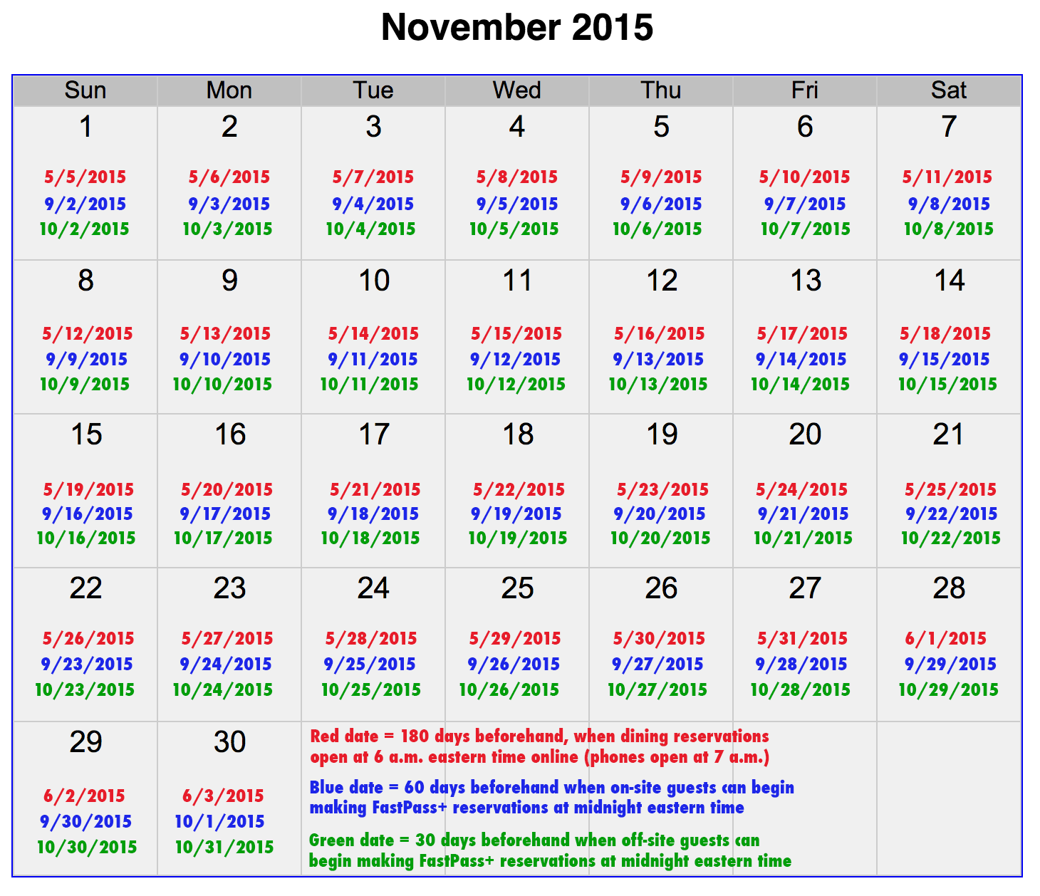 November at Disney World in 2017 | Disney planning and Disney trips