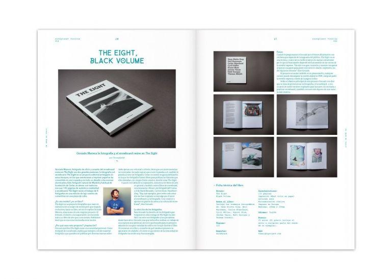 Snowplanet Magazine 88 – AVALANCHA