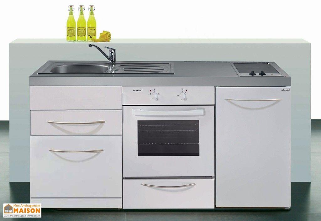 mon aménagement maison kitchenette