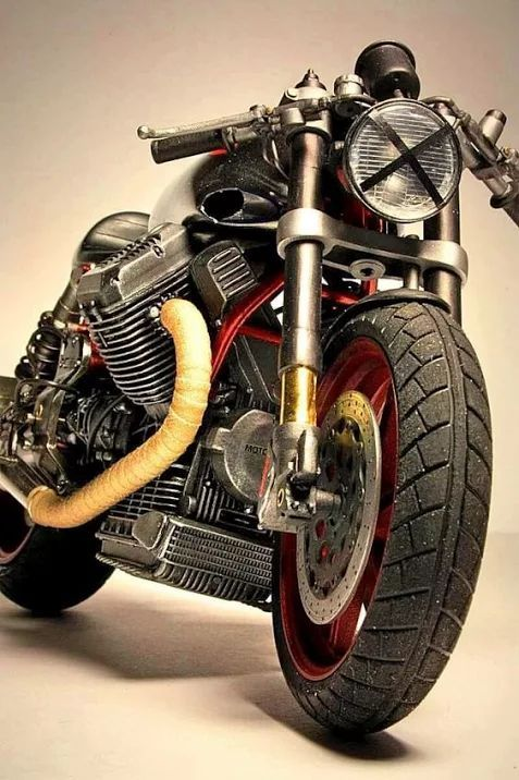Hd Bike Wallpaper With Images Moto Guzzi Cafe Racer Cafe