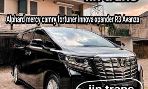 Pin Di Sewa Mobil Murah Tangerang 0813 8761 8977