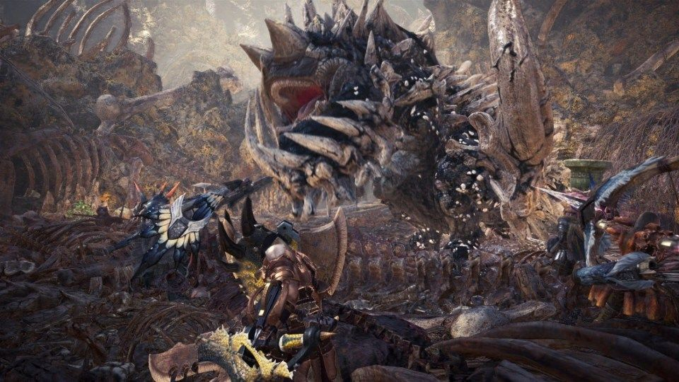 The Reason Why Everyone Love Monster Hunter World Desktop Wallpaper Monster Hunter World Desktop Wallpaper In 2020 Monster Hunter Monster Hunter World Monster