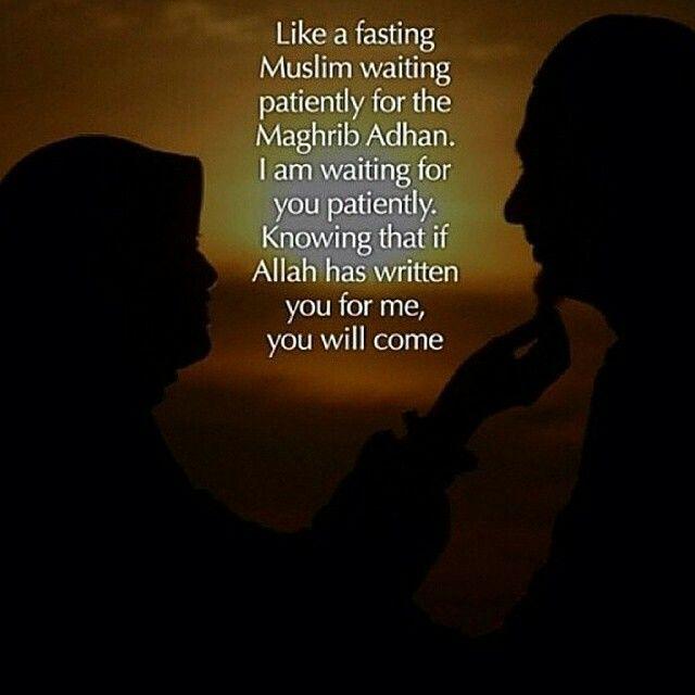 Maghrib muslim dating