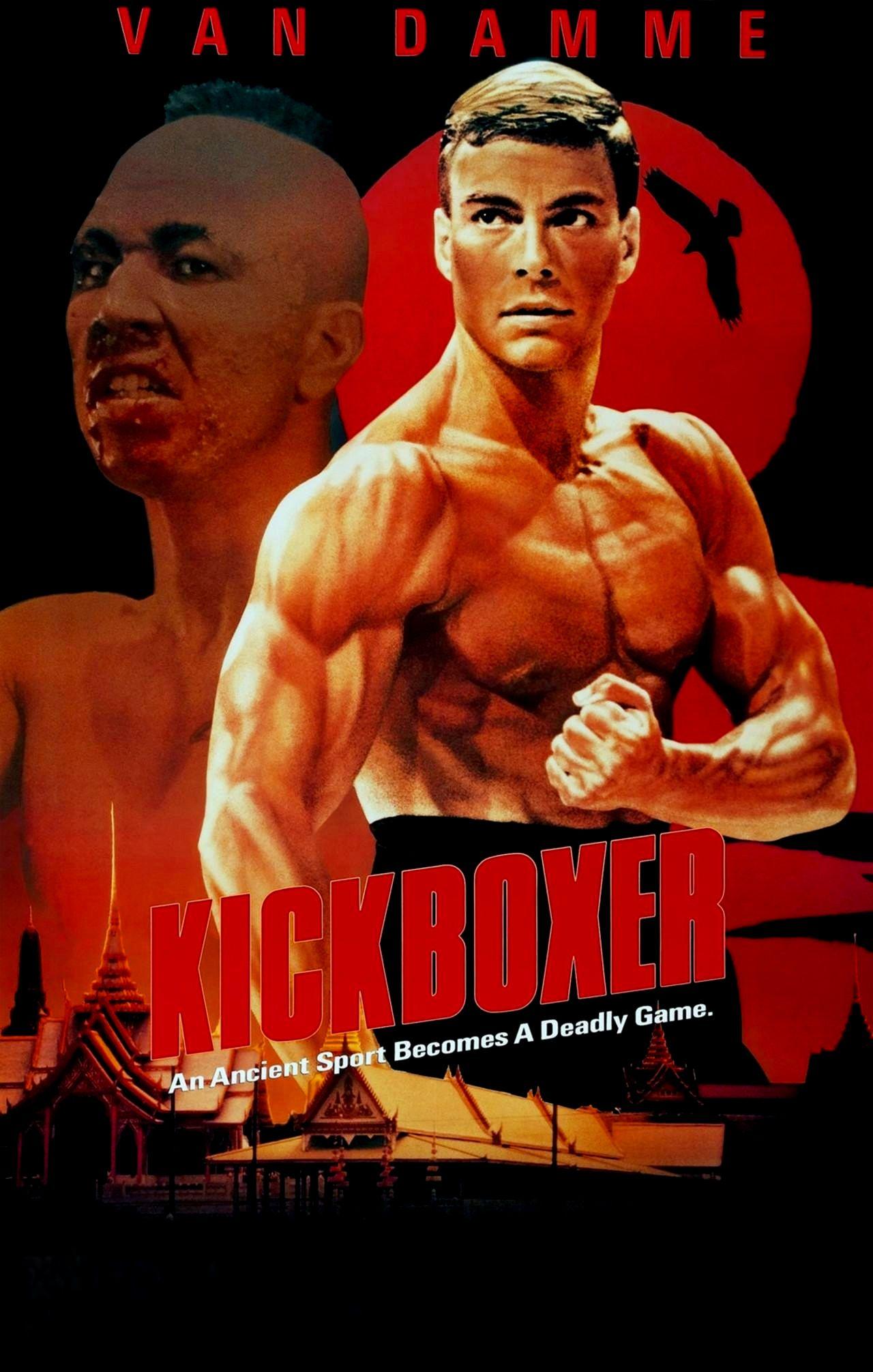Kickboxer Free Movies Online Streaming Movies Online Van Damme