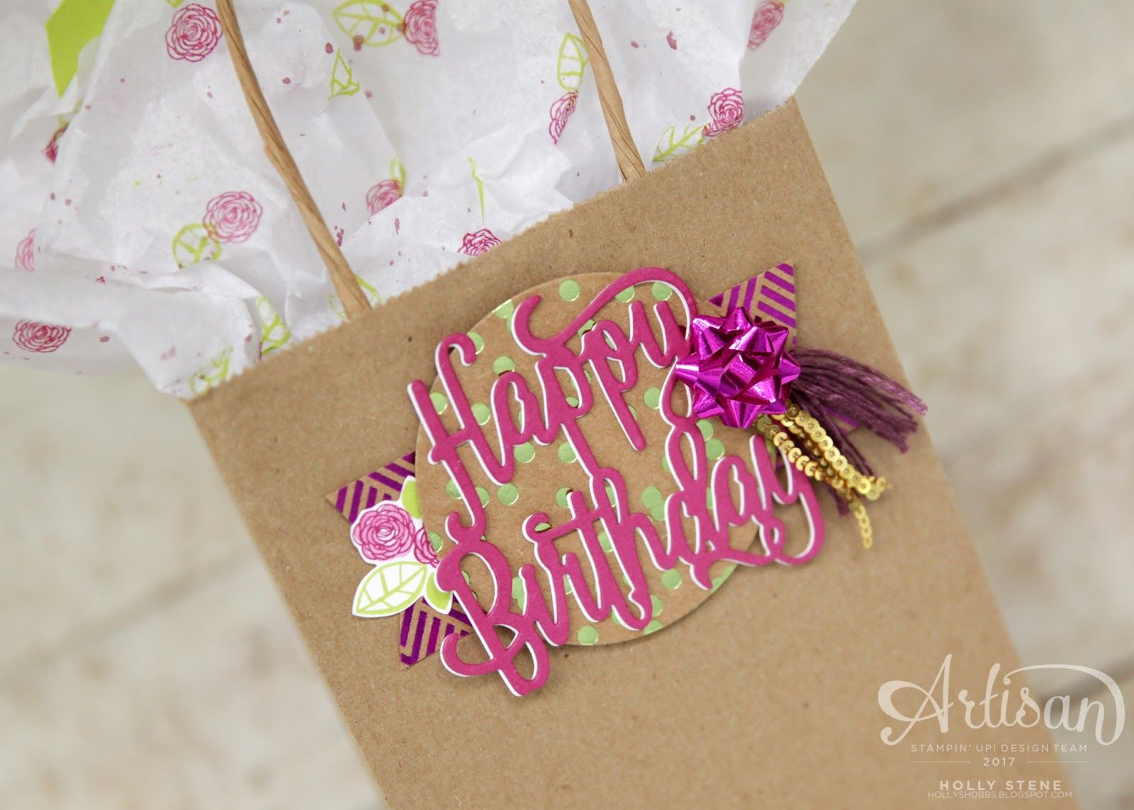 Hello there! I'm so glad you stopped by for today's Artisan Design Team blog hop! We are a group of 20 global demonstrators that represen...