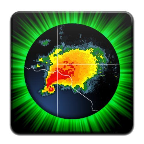RadarScope by Weather Decision Technologies, Inc., http