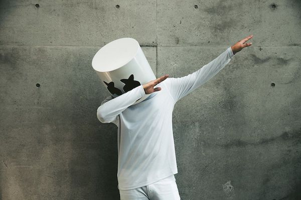 Marshmello S Real Identity Is All But Confirmed Marshmellos Edm