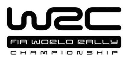 2x Racing Wrc Rally Car Auto Sticker Aufkleber Autocollants