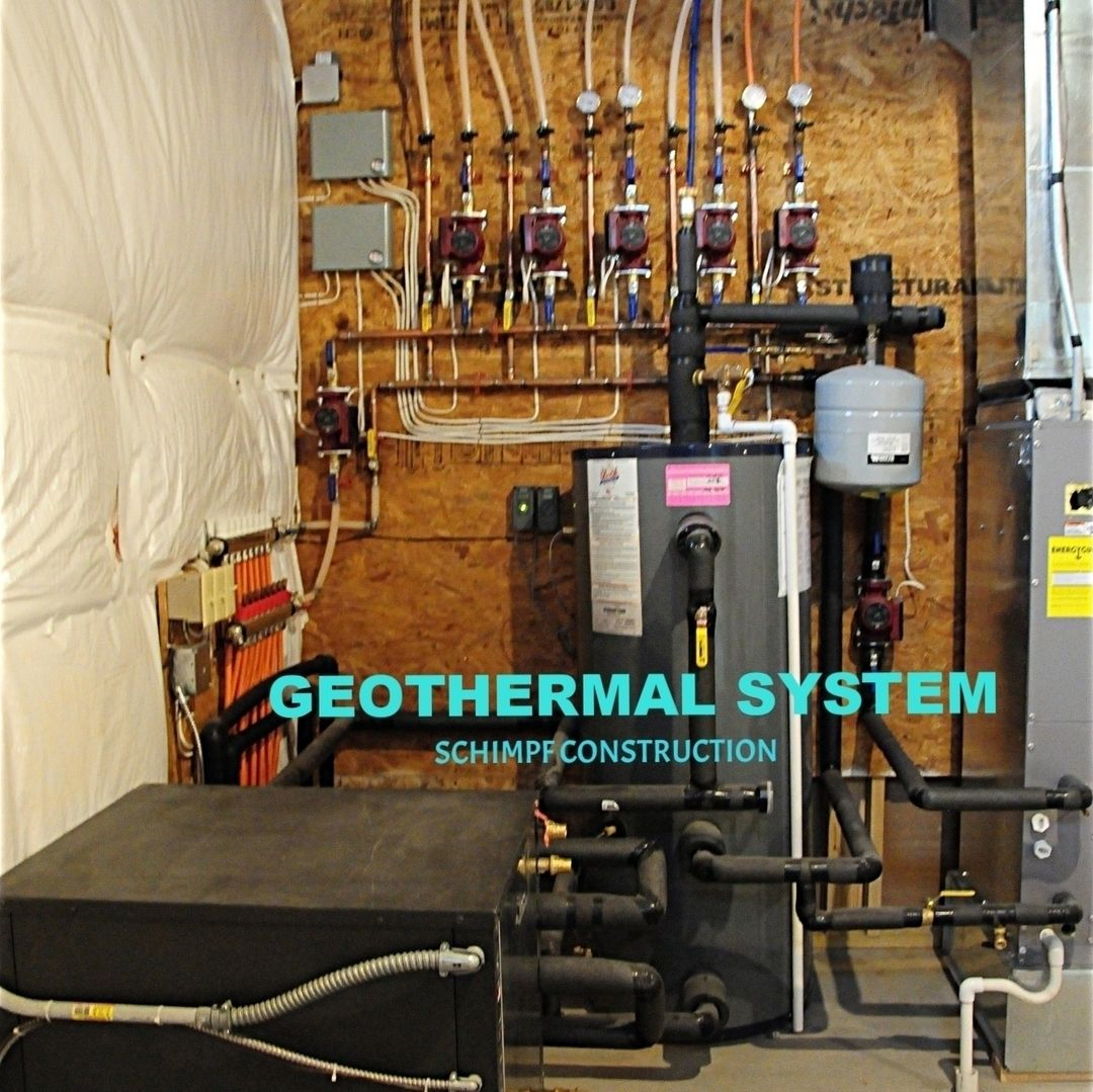 Our Clients Love Their Geothermal Heating And Cooling Raising The