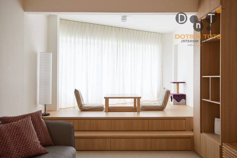 A Whole New Level 30 Raised Platform Designs For Your Home In 2020 Home Interior Cosy Corner #raised #platform #living #room