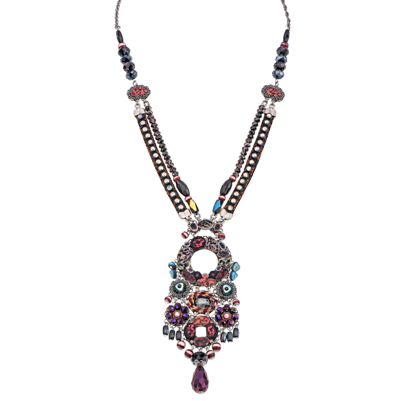 Sugar Mountain Top Necklace - Necklaces