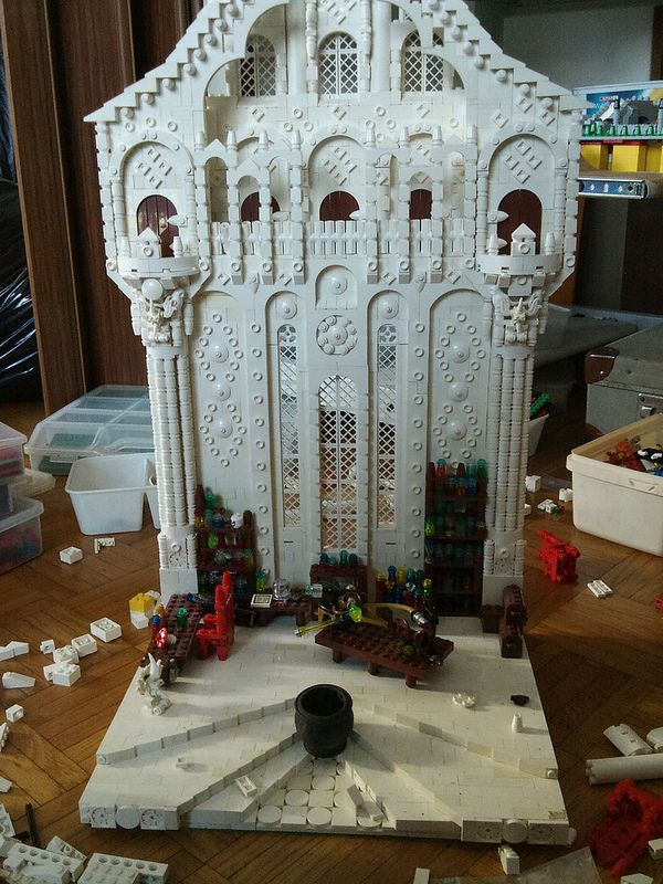 DSC03905 Alchemy Lab in an Ivory Tower by surduk on Flickr
