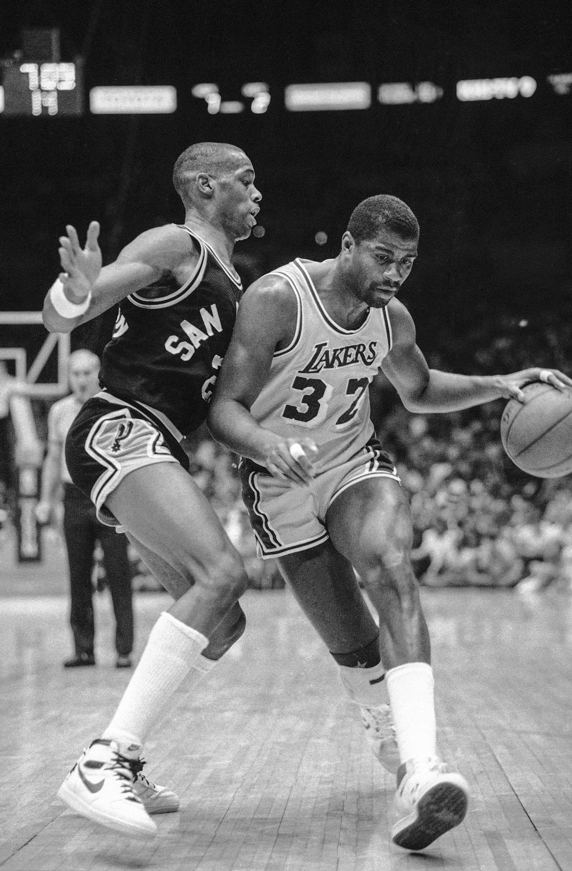 a9f48231f506 Alvin Robertson   All-time San Antonio Spurs