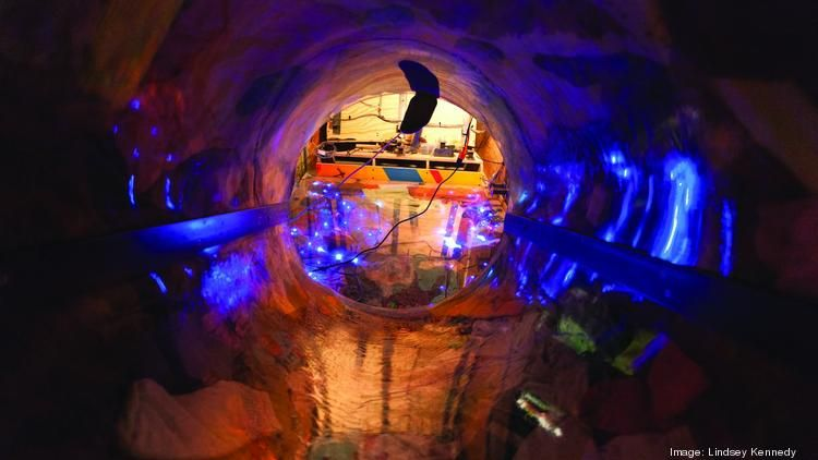 Meow Wolf Is Raising Millions Expanding To Other States And Plans To Create 300 Jobs Albuquerque Business First Meow Wolf Interactive Art Installation Interactive Art