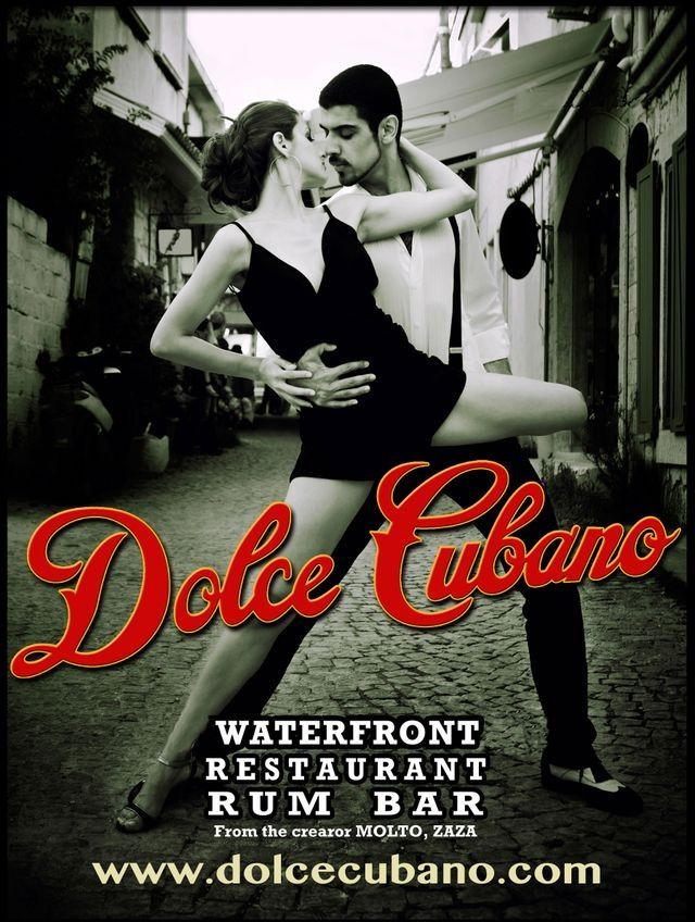 Dolce Cubano Waterfront Restaurant Rum Bar Stamford