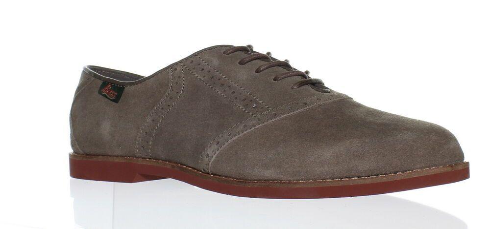 701c978c3bc G.H. Bass & Co. Mens Enfield Sea Rock Oxford Dress Shoe Size 10 ...