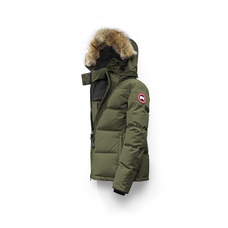 Canada Goose Jacket HyBridge Espirt