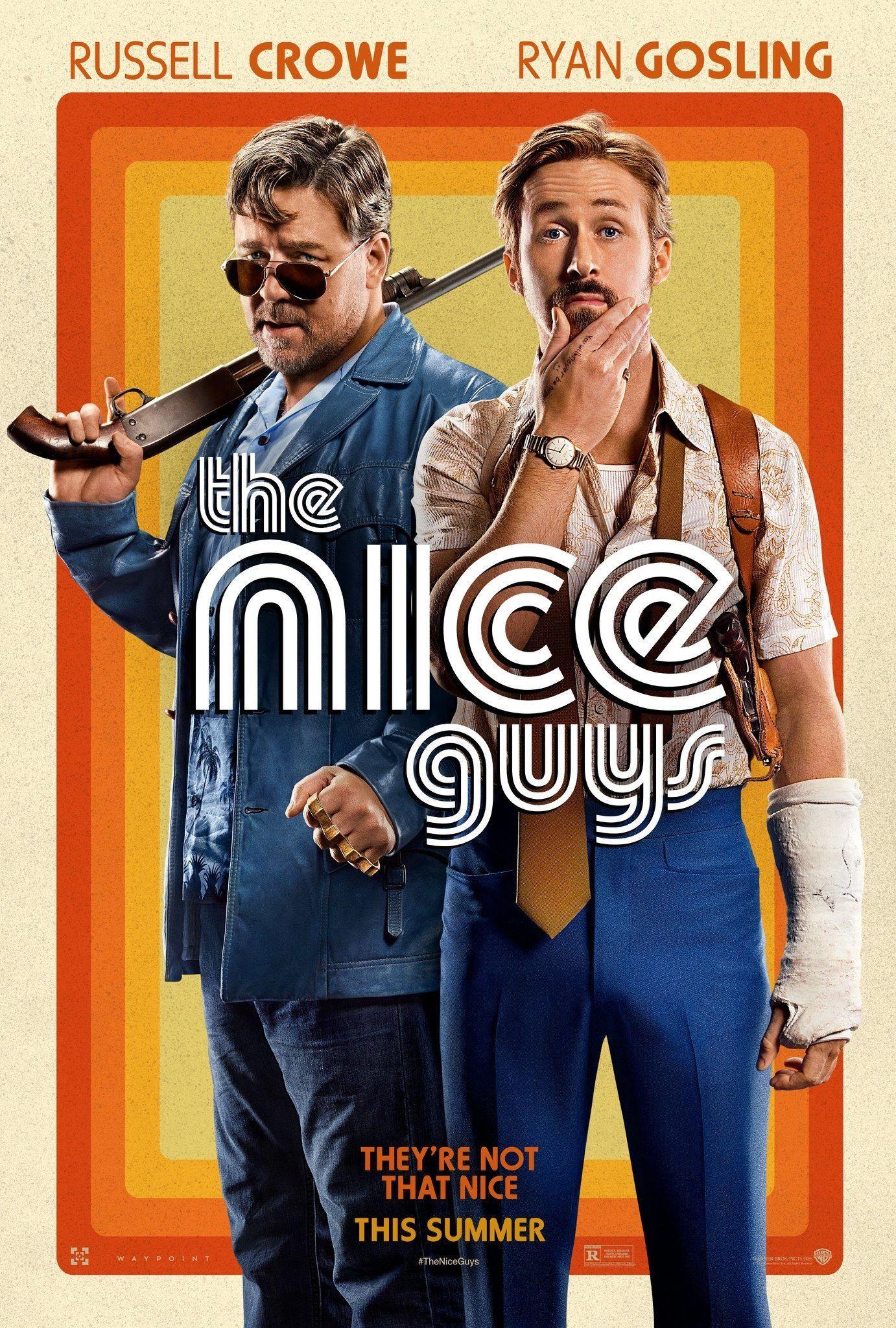 The Nice Guys Streaming Vf : streaming, Shane, Black,, Movies, Online, Free,