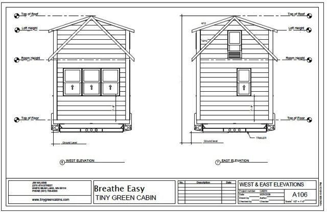 tiny house loft space sizes tiny house plans breathe easy tiny