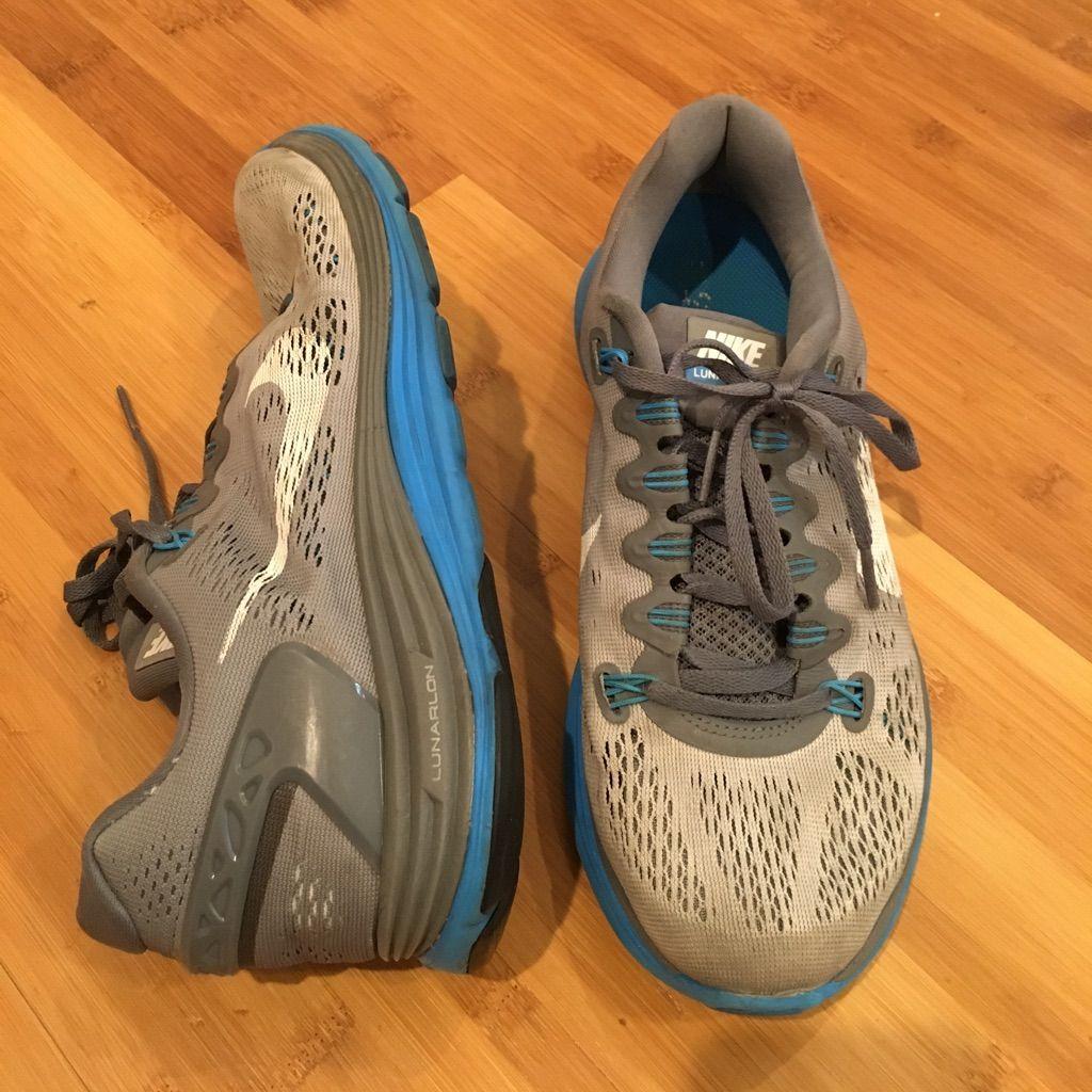 c0d3a365ea4 Nike Lunarglide 5 Women S Running Shoes Sneakers