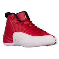 0354ce4892c1 Jordan Retro 12 - Boys  Grade School - Red   White