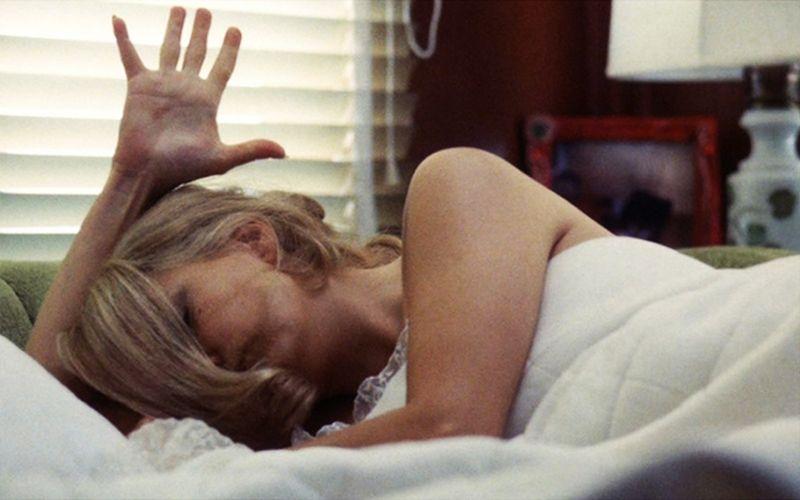 A woman under the influence - John Cassavetes (1974)